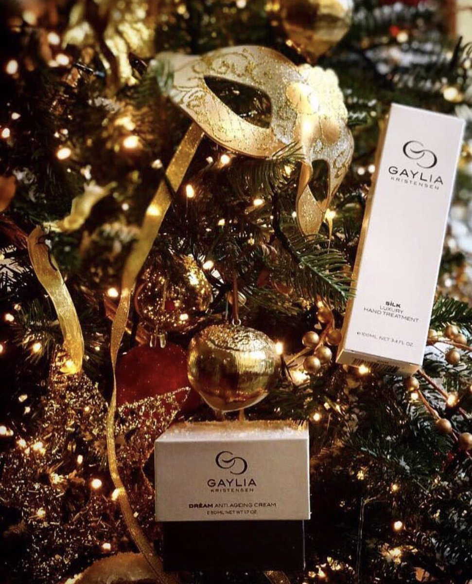 Give the gift of beautiful skin this Christmas with #GayliaKristensen     #worcestershirehour #MalvernHillsHour