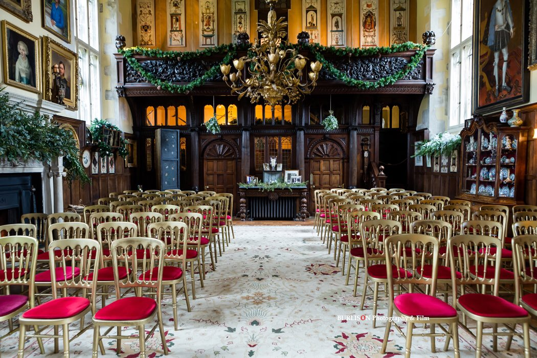 RT @BURLISONphoto Yey! It's the 1st December and the countdown to Christmas has begun! Can't wait to capture more festive #weddings & #events this month. This image we captured st @LoseleyPark @caperandberryLP is really getting us into the #christmas spirit! #ChristmasIsComing #ChristmasCountdown