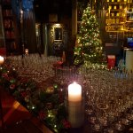 Image for the Tweet beginning: @VenueSearchIE Doyles Corner all Christmassy