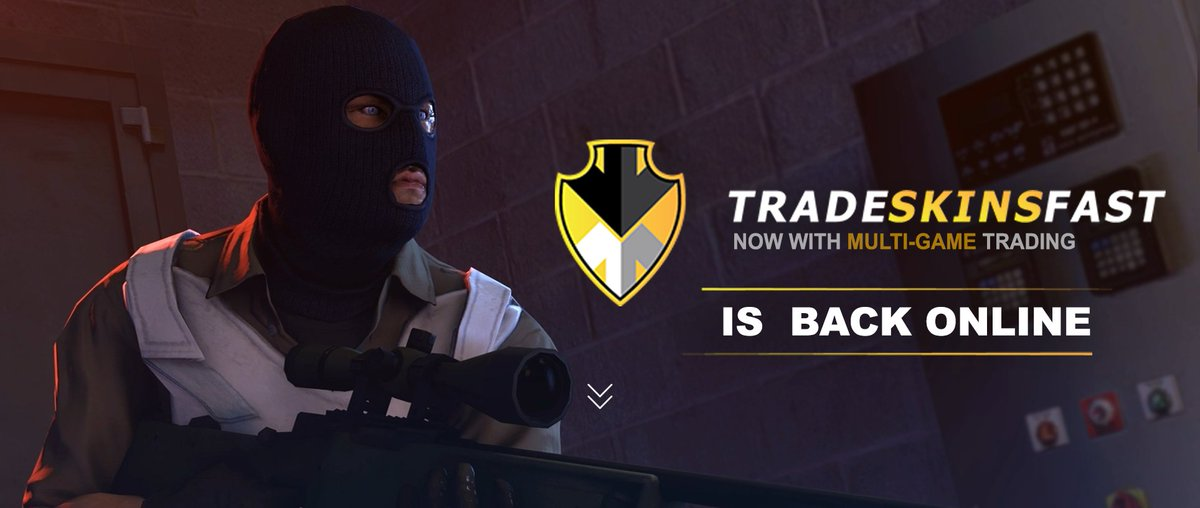 trade skins fast