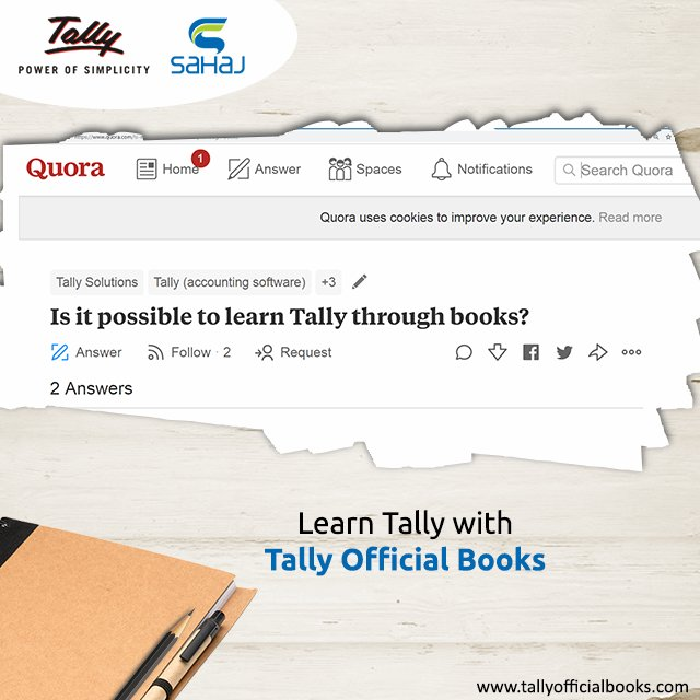 tallybooks hashtag on Twitter