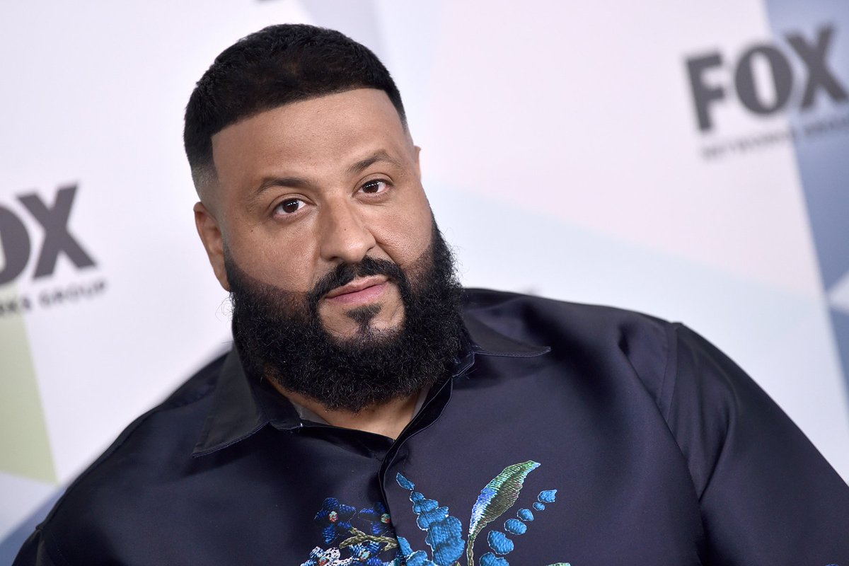 DJ Khaled charged with cryptocurrency fraud blbrd.cm/kG9r1m