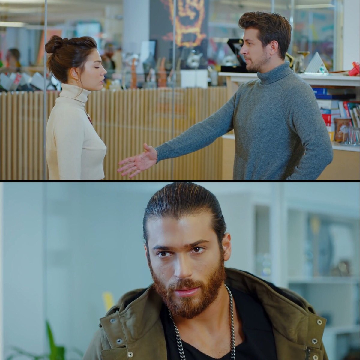 Can Yaman Italy 🌟🌟 on Twitter:
