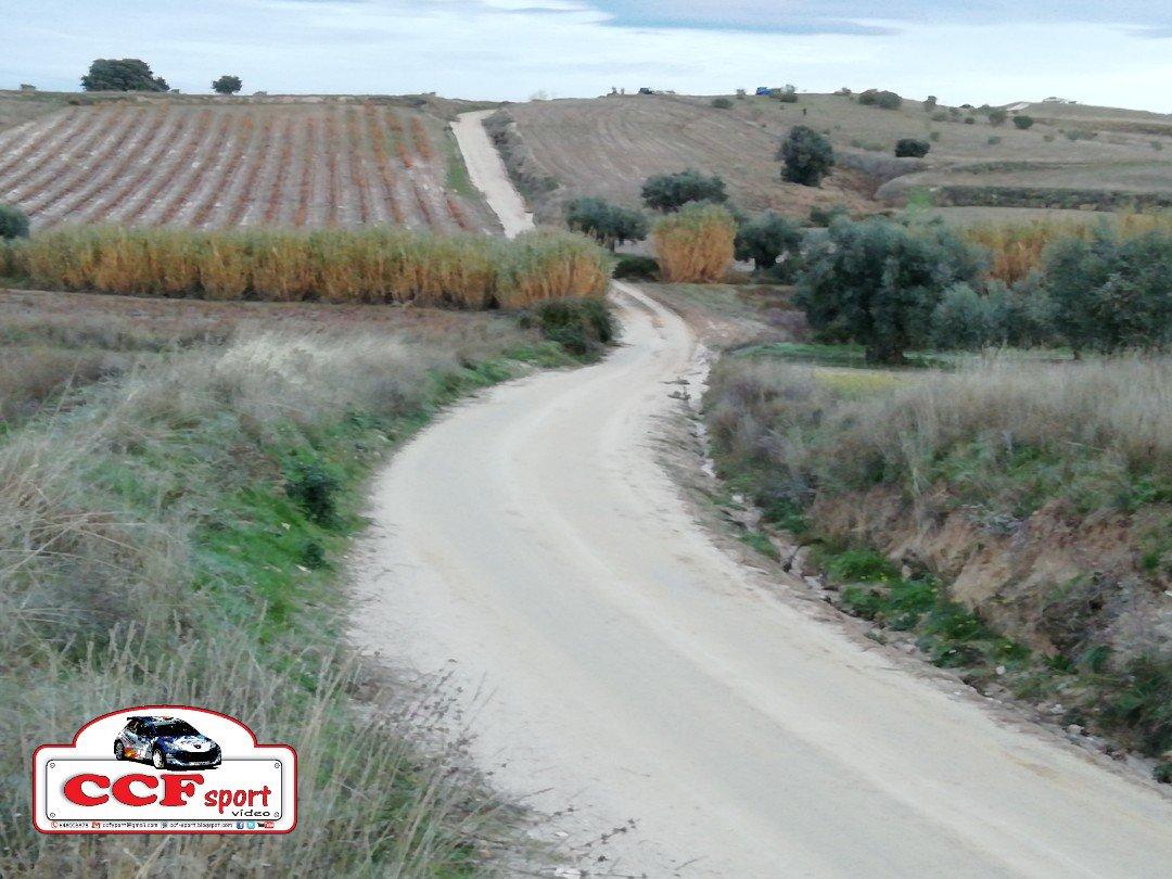 CERT: 1º Rallye de Tierra de Madrid [30 Noviembre - 1 Diciembre] - Página 2 DtUEwfbXcAE0HPN