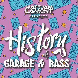 History of garage and base