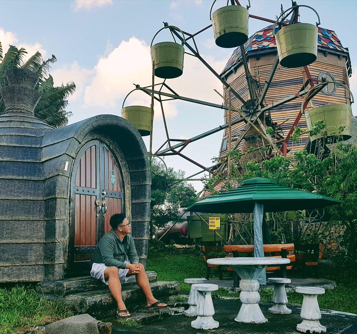 """A safe fairyland is untrue to all worlds.""  ~ J.R.R. Tolkien, The Hobbit  #Wanderlust #fantasy #adventure #solotravel #travelphoto #Philippines #bacolod #itsmorefuninthephilippines #travel2018 #travelpic.twitter.com/ijP9mTxnrJ"