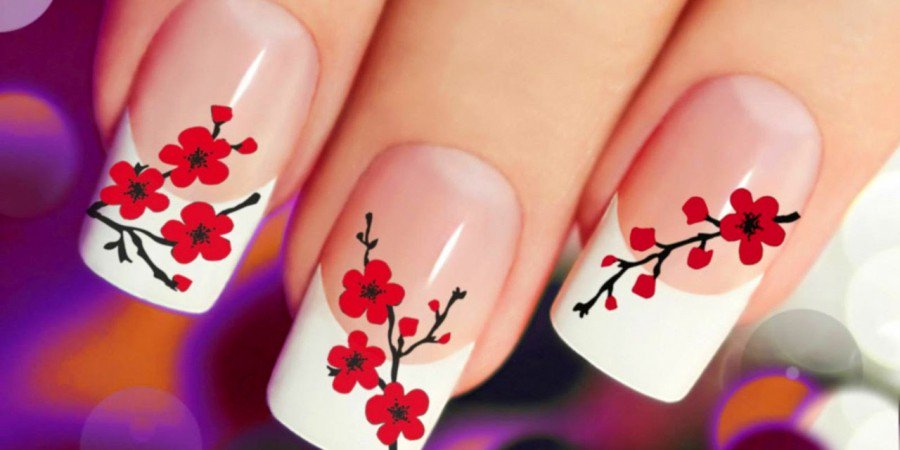 simple easy nail art designs at home for beginners without tools