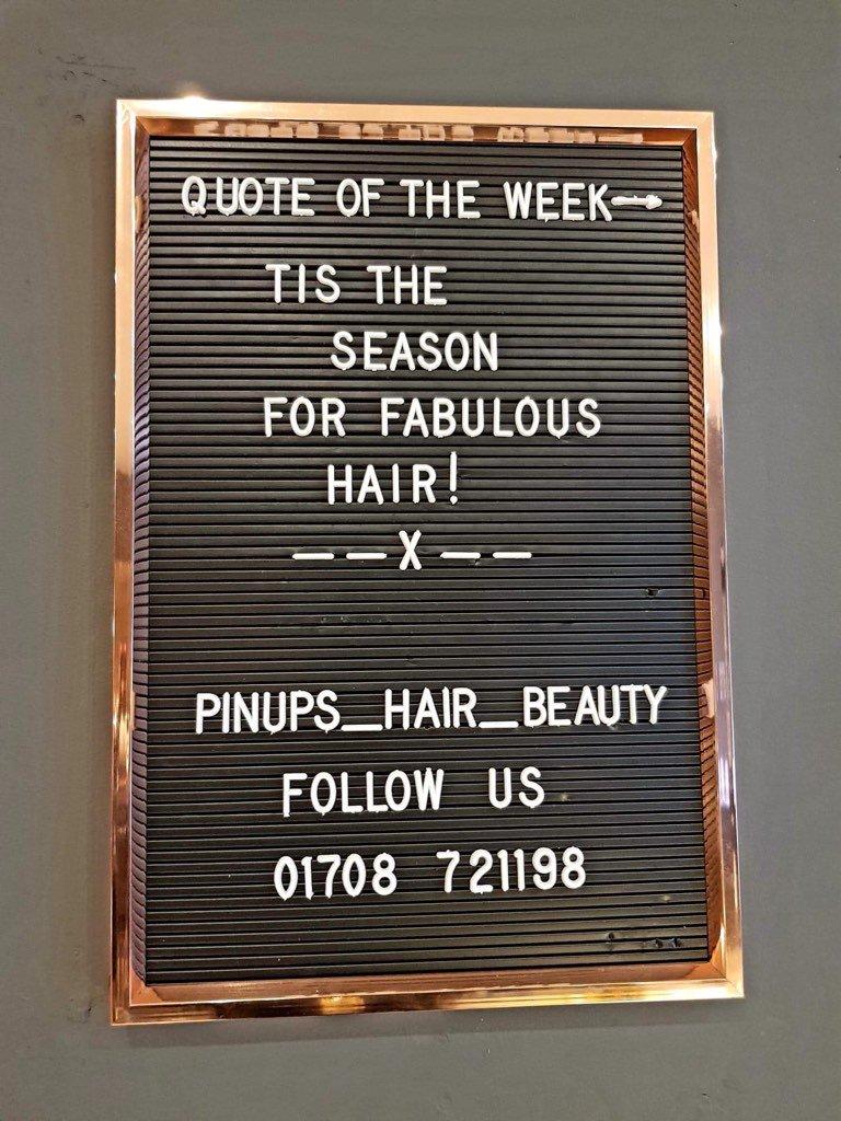 Pin Up's Hair&Beauty PinUpsHairBeaut   Twitter
