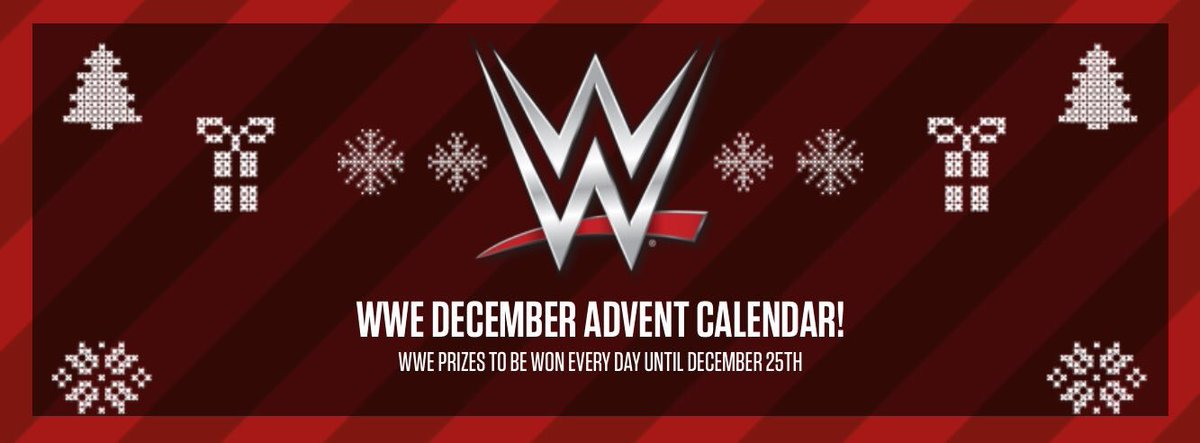 DAY 1: #WIN a @WWE DVD bundle including #WWESSD and #WWE24! https://t.co/ni52yxkRzv