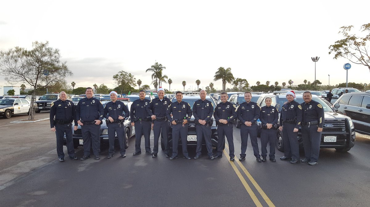 NATIONALCITYPD photo