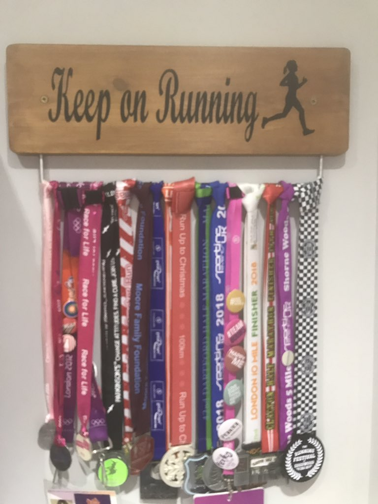 @informing_edu @UKRunChat Yes! My wooden one from @GB_medal_boards is fab!