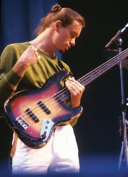Jaco Pastorius... Happy Birthday!!!  (The Birthday Concert ,Miami 82)