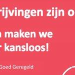 Image for the Tweet beginning: Nieuwe editie, mooie routes, verzorging