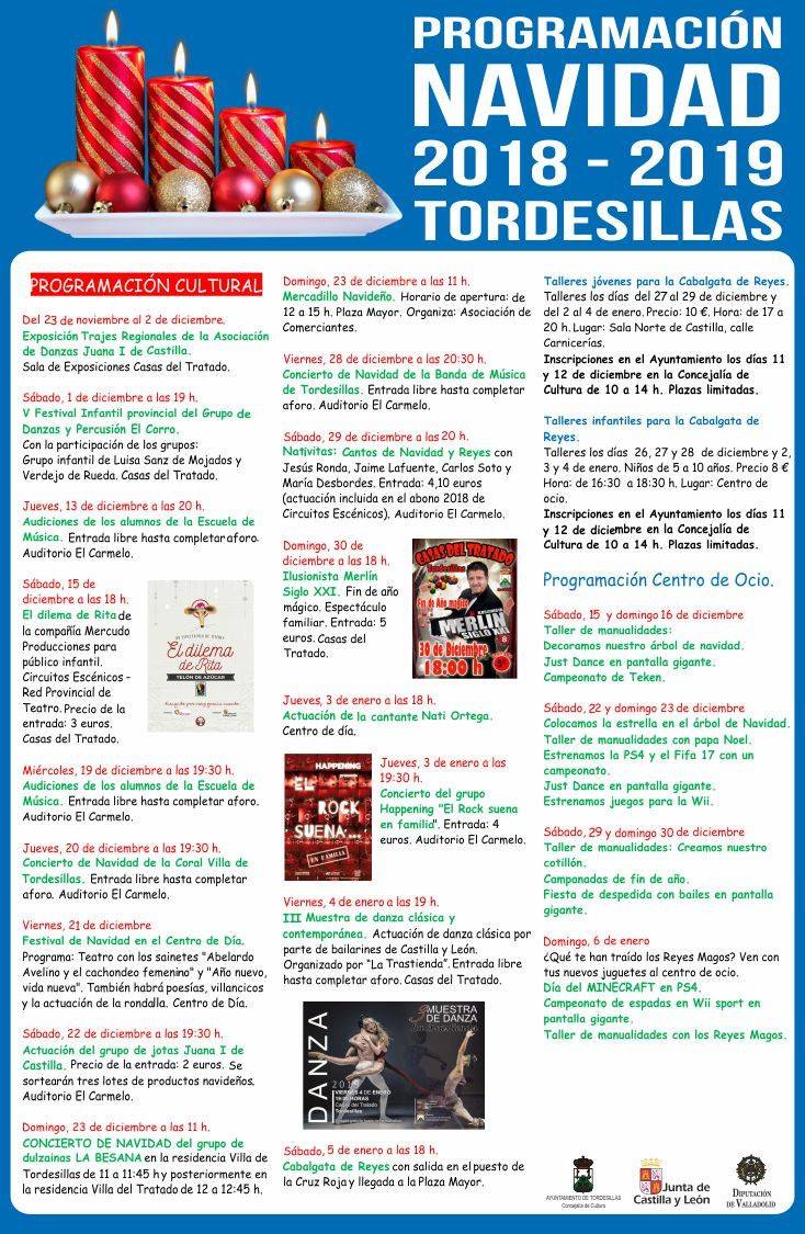 Turismo Tordesillas on Twitter: \