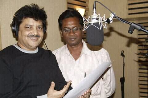 Wishing to you Happy birthday legend singer of Bollywood  Udit Narayan.