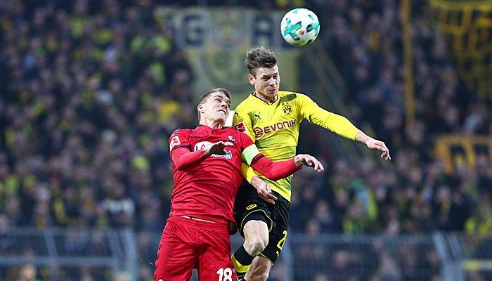 Résumé Borussia Dortmund Freiburg, Borussia Dortmund, SC Freiburg,  vidéo Borussia Dortmund Freiburg, buts Borussia Dortmund Freiburg,