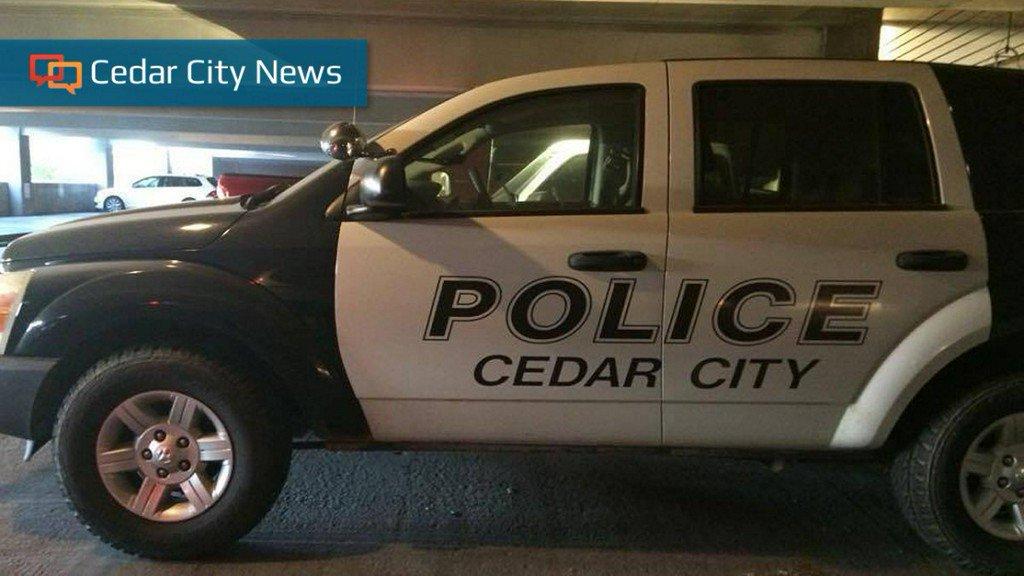 Fox 13 News Utah On Twitter Cedar City Man Arrested On Warrants