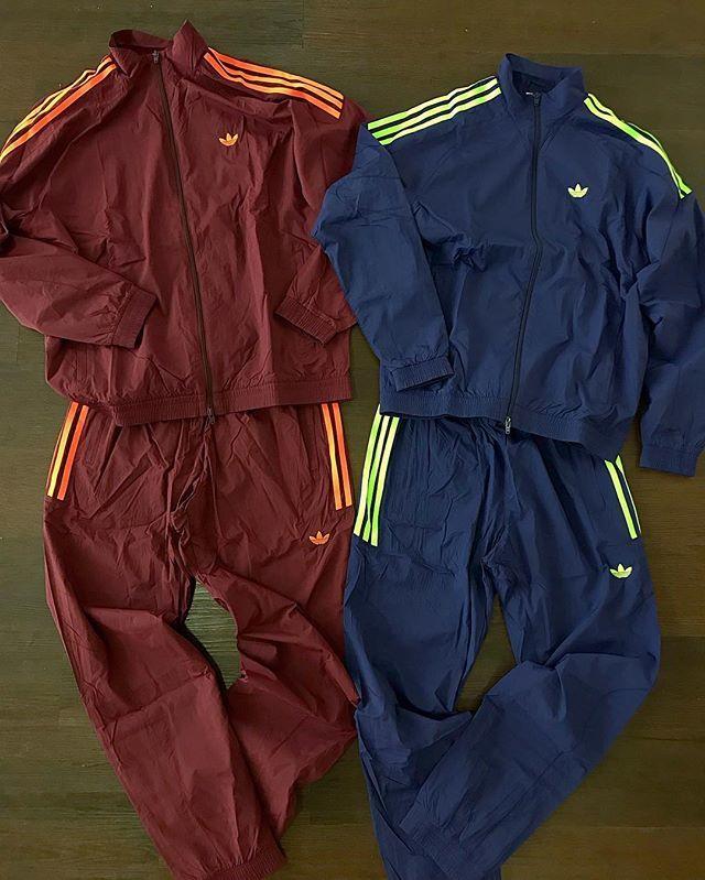 adidas Originals Clothing – Philip Browne Menswear
