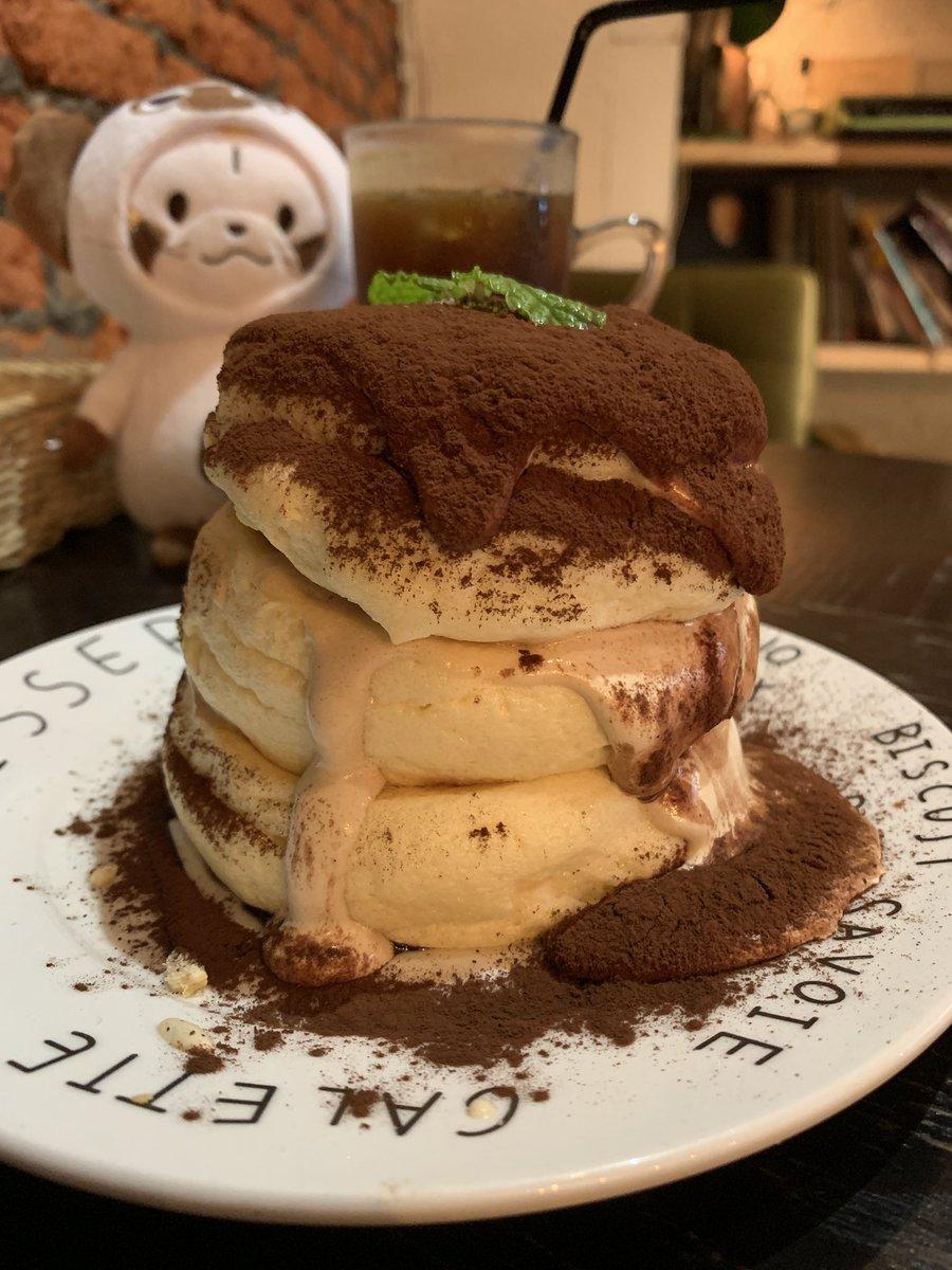 pancake パンケーキ sweets スイーツ cafe カフェ カフェスイーツ cafesweets  doctorpancake ドクターパンケーキ アメディオ使いpic.twitter.com/