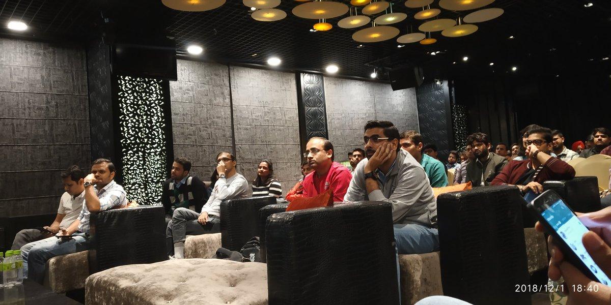 Jaipur Mulesoft Meetup (@JaipurMeetup) | Twitter