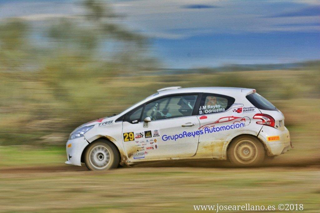 CERT: 1º Rallye de Tierra de Madrid [30 Noviembre - 1 Diciembre] - Página 3 DtVlSQhX4AANRgI