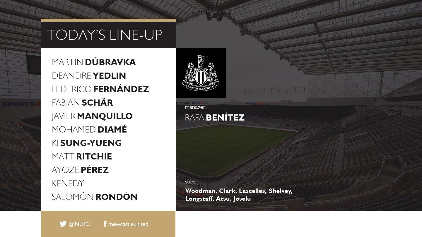 Newcastle - West Ham 0:3 DtVlpx7WsAErakv