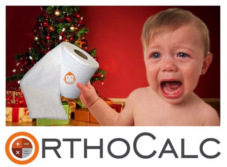 Christmas Braces Ideas.Orthocalc Orthocalc Twitter Profile And Downloader Twipu