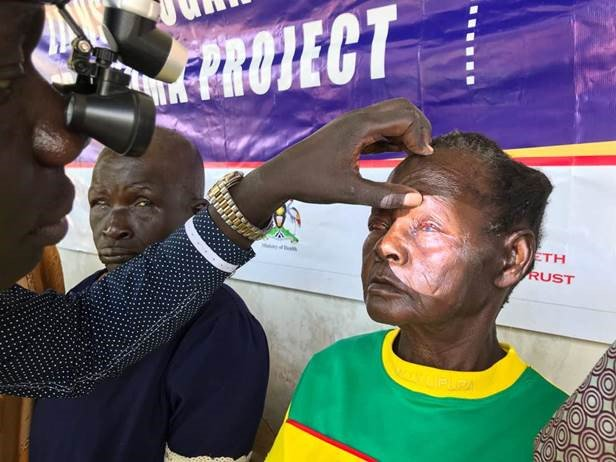 test Twitter Media - Through its partnership with LCIF, @qejubileetrust has been able to make great strides toward eliminating trachoma – a debilitating and blinding disease – across Kenya and Uganda ➡ https://t.co/8aRbrqAdjW https://t.co/WK2tlCnt1S