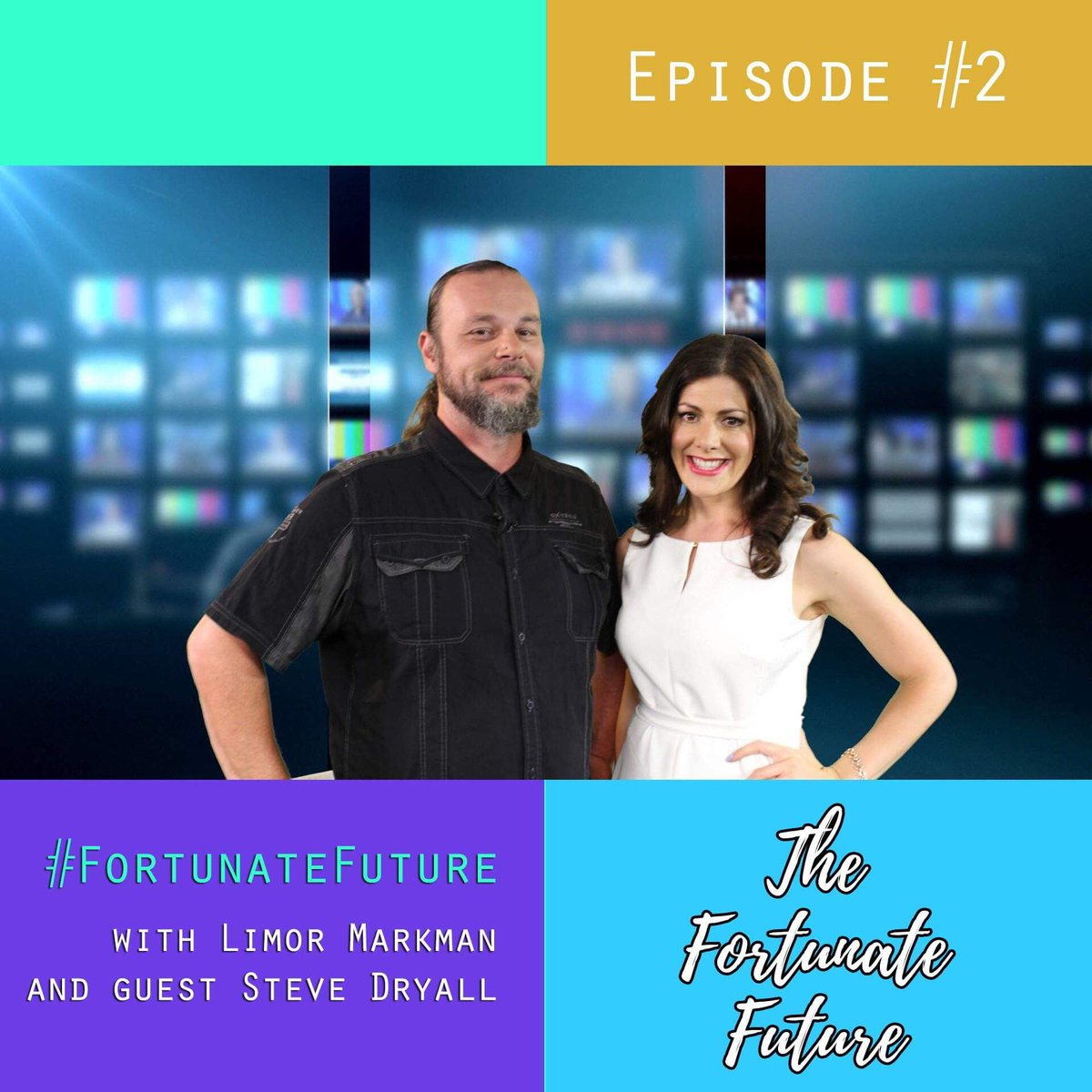 """The #FortunateFuture welcomes #digitalmoney strategist @SDryall to talk about, """"How to determine if a #crypto is viable or good"""". Steve is a founding director of @TeslaUnite.  Visit NTU @ https://bit.ly/2zDIPNn  #cryptocurrency #blockchain #nikopowered #fintech #decentralized"""