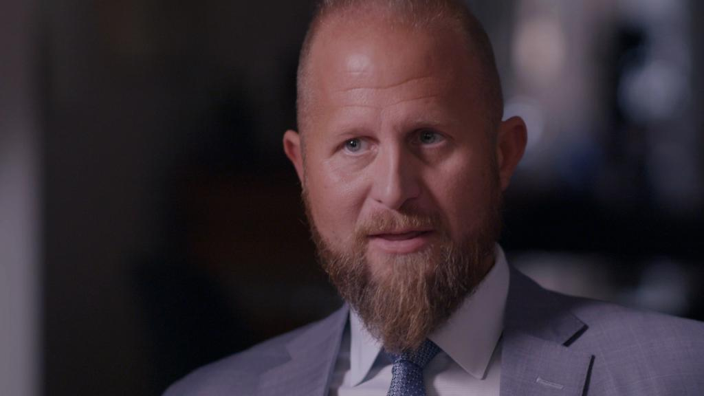 'I think that Facebook, Twitter, YouTube all play with the algorithm to make it more biased against conservatives,' Brad Parscale, President Trump's 2020 campaign manager, told FRONTLINE. Read & watch his extended interview: https://t.co/EZ47tgCUiV