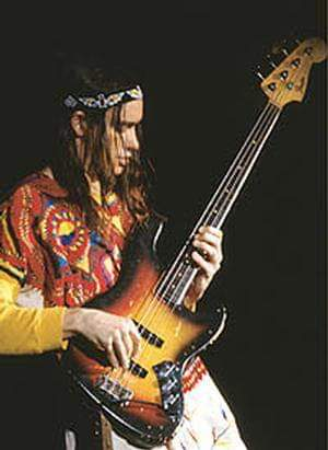 Happy birthday to Jaco Pastorius