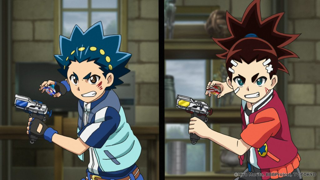 Beyblade Official On Twitter Quot Did You Hear Beyblade