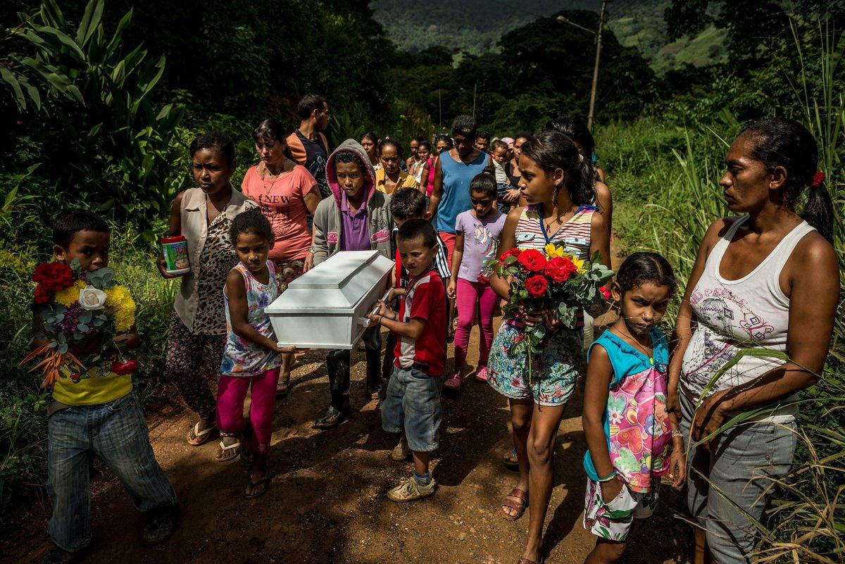 venezuelan people starving - HD1600×899