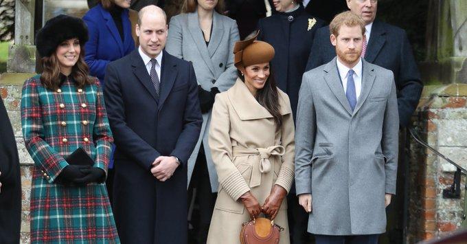 British Royal Family - Page 25 DtWSNowUcAETSVx