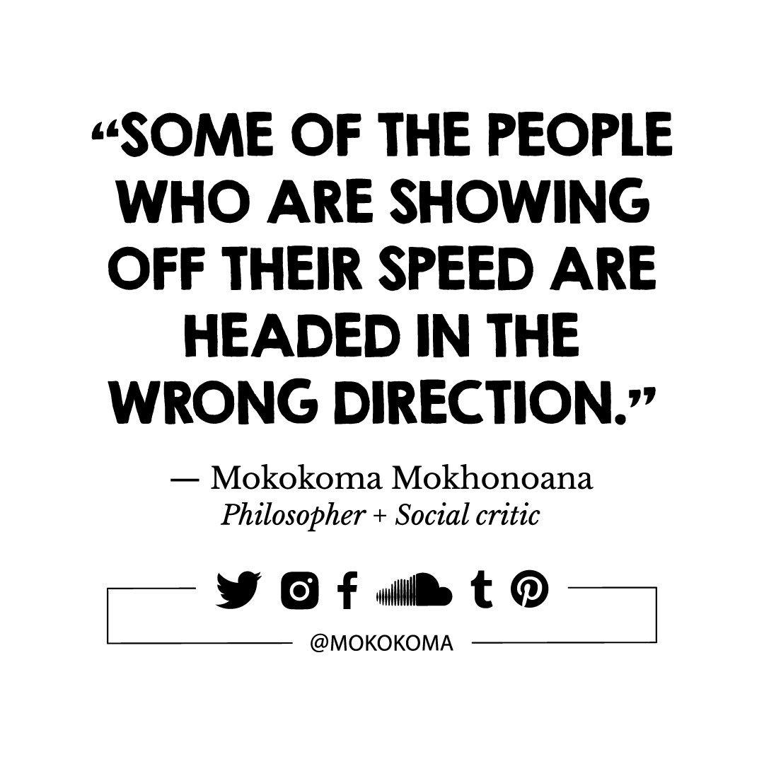Mokokoma Mokhonoana on Twitter: