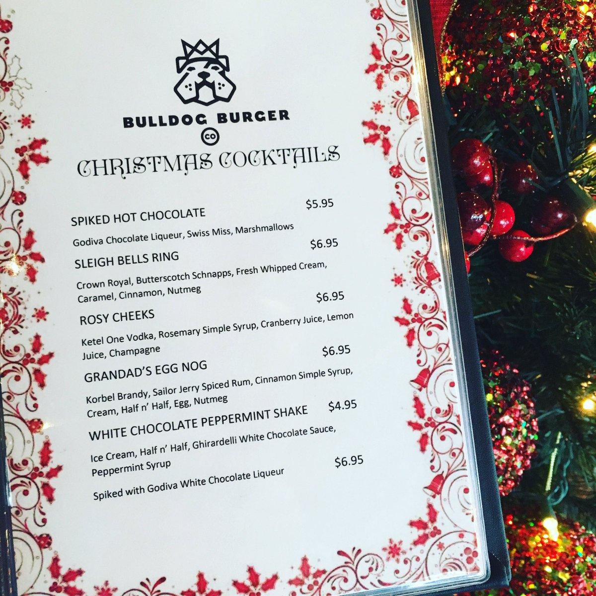 Bulldog Burger Co (@BulldogBurgerCo) | Twitter