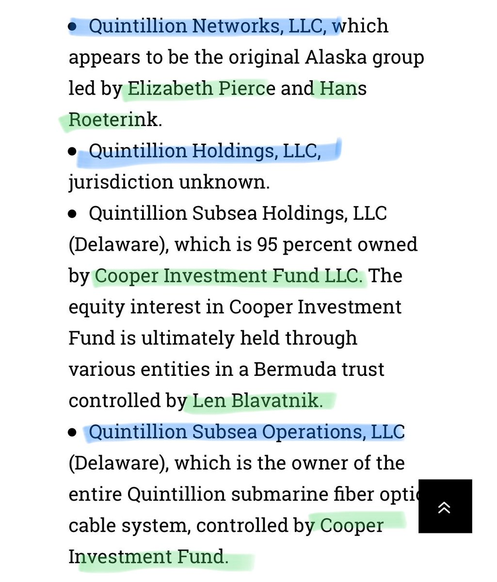 😳It's going to be exhausting to explain just how nervous we need to be about the group involved in this fiber optic deal... @FBI @NSAGov @MingGao26 I hope that you are on this, like NOW🔥