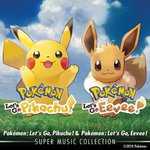 Pokémon: Let's Go, Pikachu & Eevee soundtrack nu te koop in iTunes https://t.co/DUhqaUzv3i