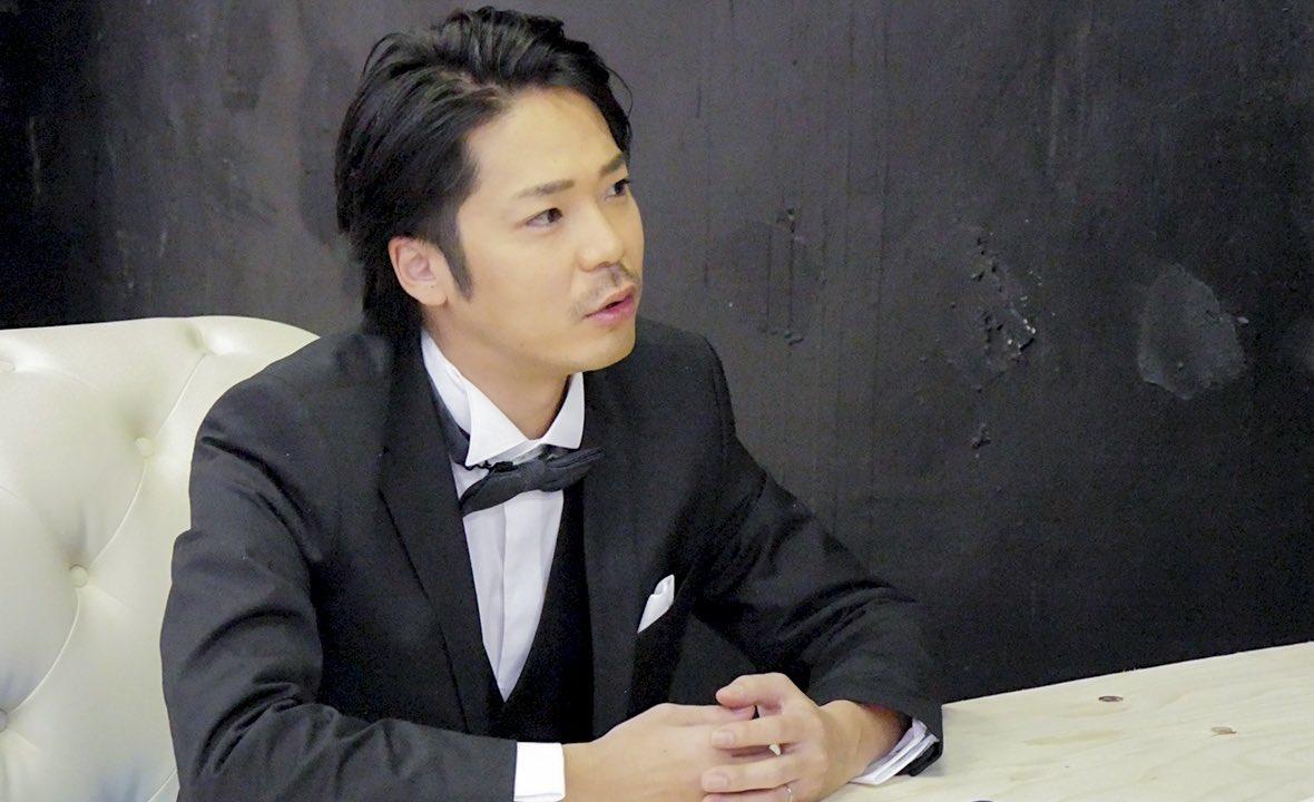 浅倉一男(浜田一男) (@kazuo1982...