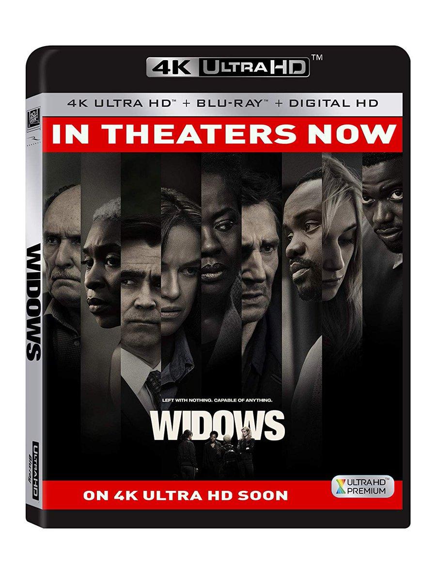 Ultra HD Blu-ray on Twitter: