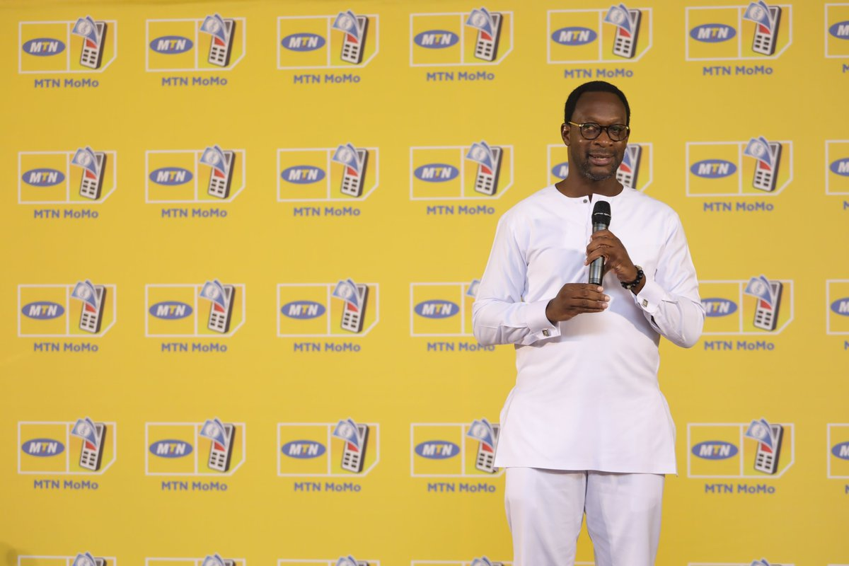 MTN Ghana withdraws SMP case from Supreme Court