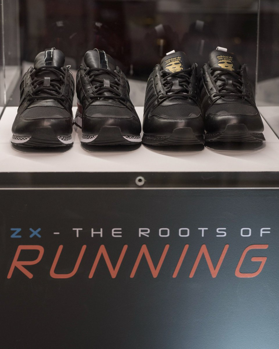 newest bef68 2f33d ZX - The Roots of Running (@ZXRunning) | Twitter