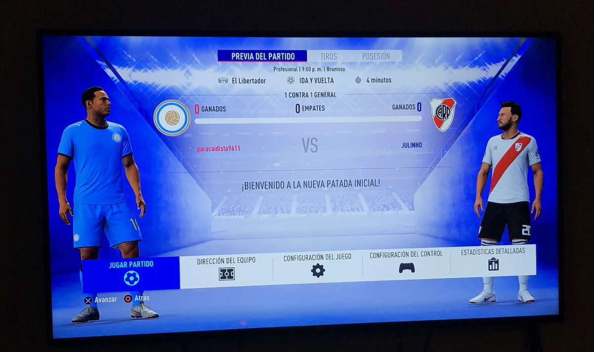Por que no aparece Boca en FIFA 2019?