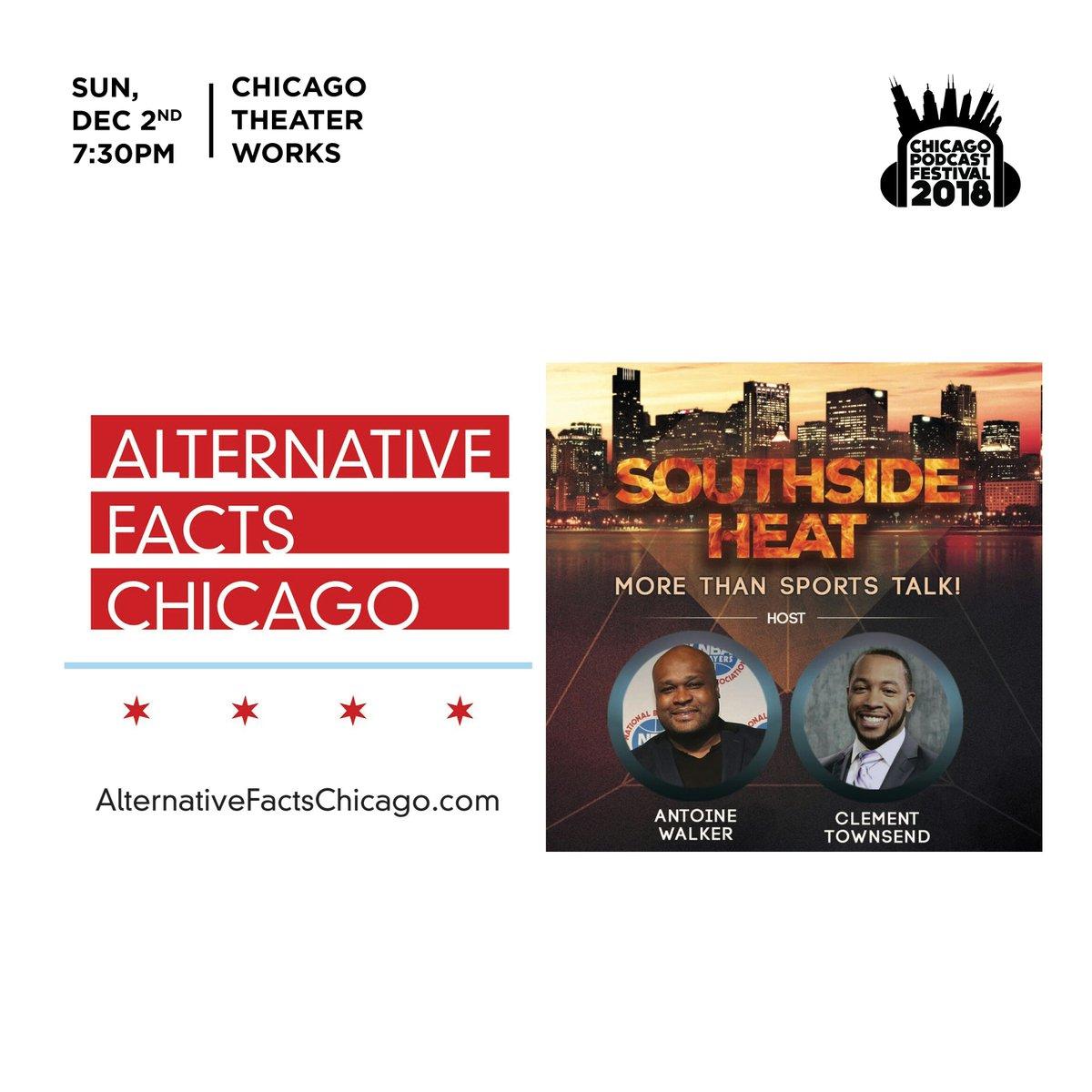 Chicago Podcast Fest (@ChiPodFest) | Twitter