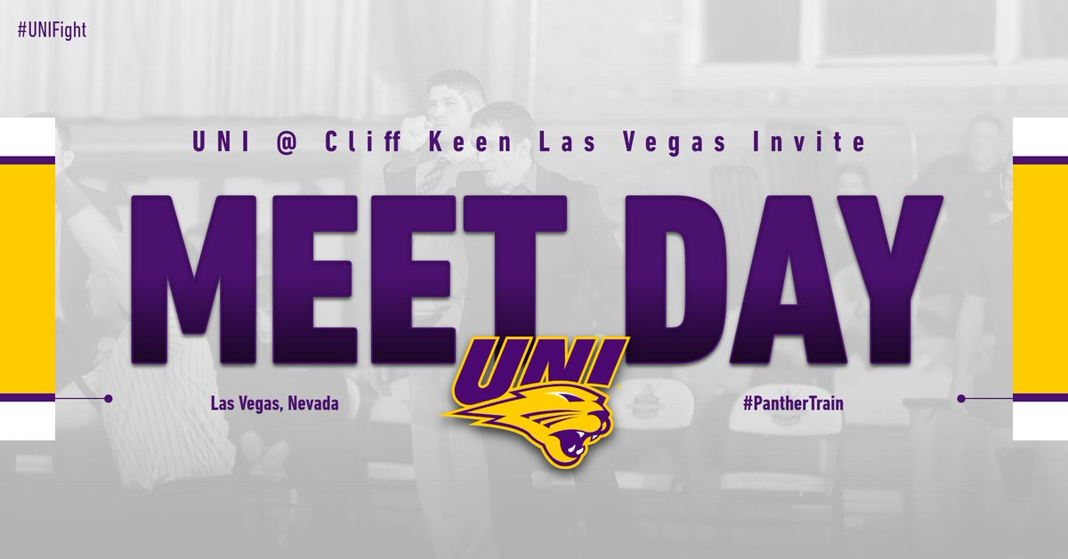 ... Cliff Keen Las Vegas Invite ties #PantherTrain's highest finish at #CKLV2018 under head coach Doug Schwab's tenure. 2017 – 4th place 2015 – 12th place ...