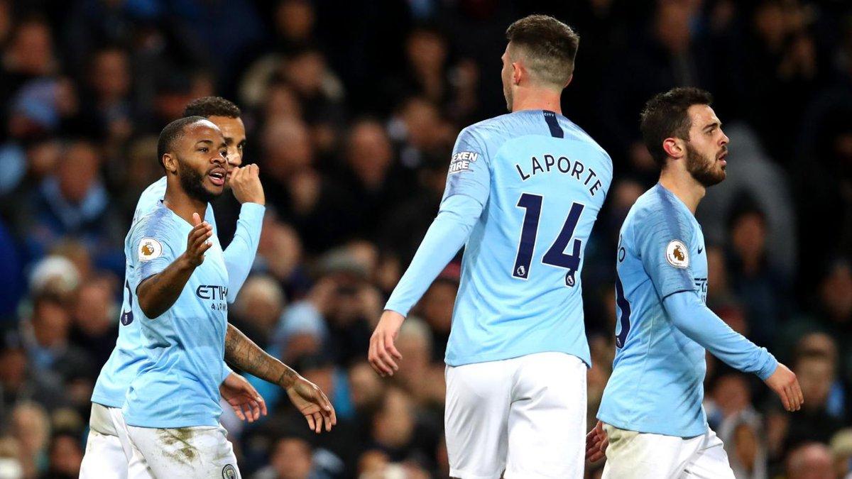 Buts Manchester City Bournemouth,  résumé Manchester City Bournemouth,  vidéo Manchester City Bournemouth,  Manchester City,  AFC Bournemouth,