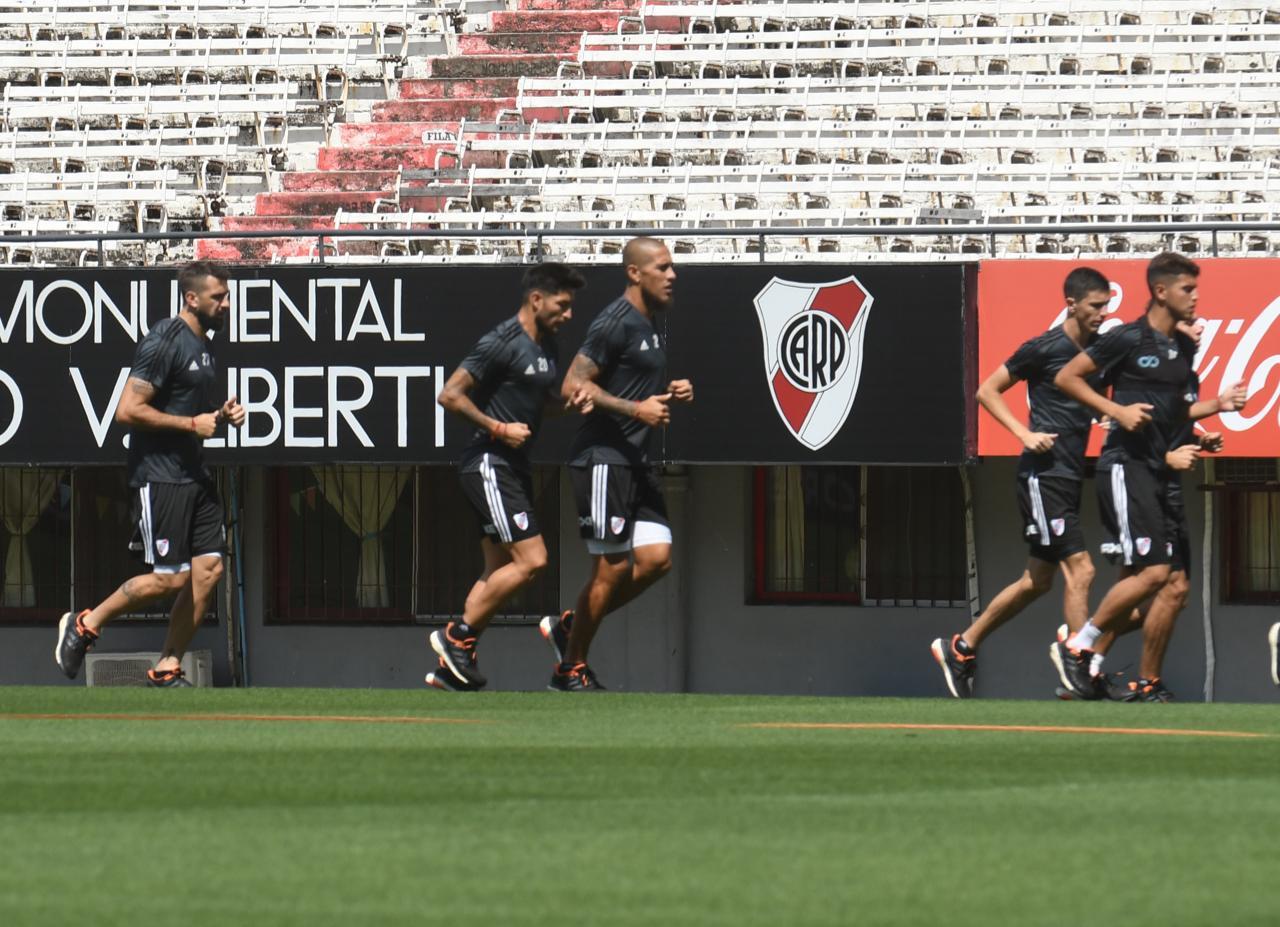 FIFA no castigará a River Plate