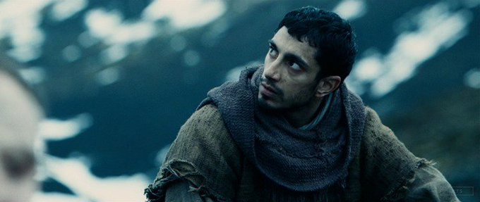 Happy Birthday to Riz Ahmed who turns 36 today! Name the movie of this shot. 5 min to answer!