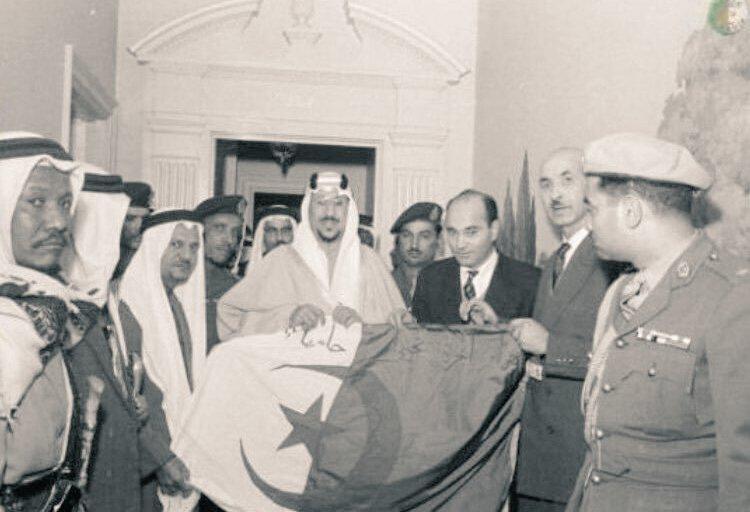 الامير محمد بن سلمان ولي العهد يتوجه إلى الجزائر DtXSLn6WwAEa5v6