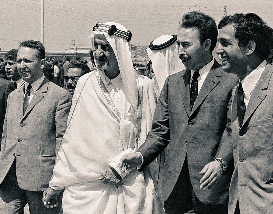 الامير محمد بن سلمان ولي العهد يتوجه إلى الجزائر DtXSMDgXcAAztcE